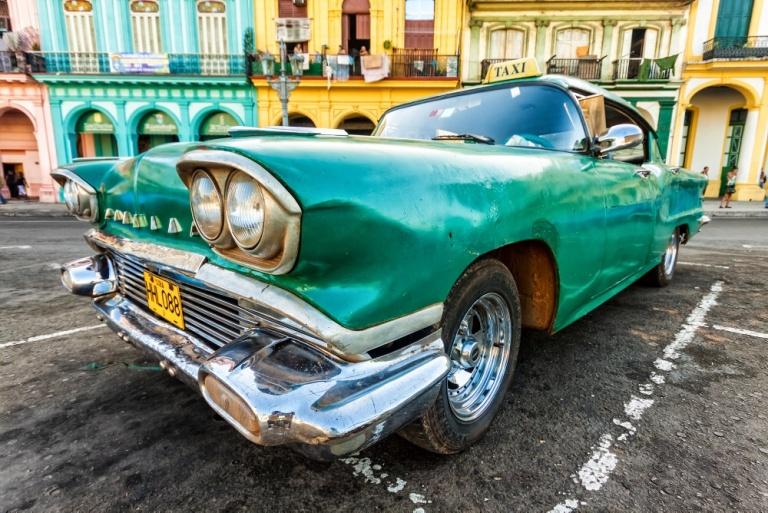 Cuba Stock Hols  Cuba Stock Hols Havana